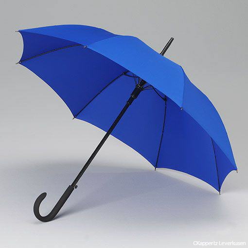 Schirme Nett Regenschirm Stockschirm Erhältlich In Verschiedenen Farben Kleidung & Accessoires